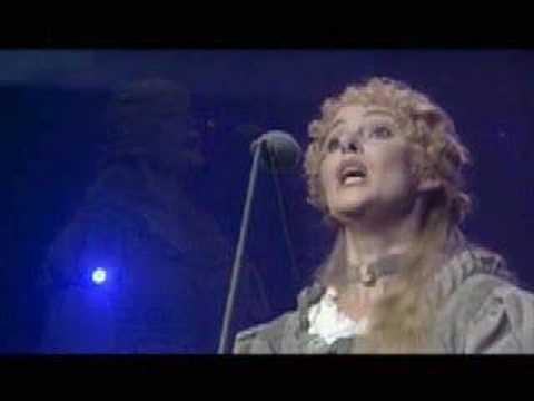 Les Miserables - Come to Me (TAC)