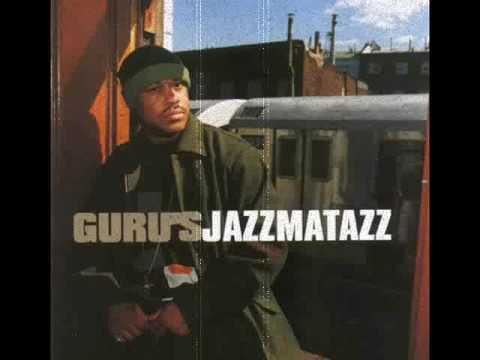 Guru (featuring Les Nubians) - Who`s There