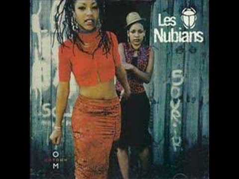 Les Nubians FT the Roots-Sweetest Taboo