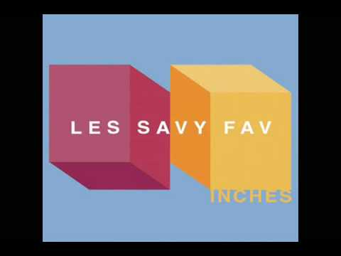 Hold On To Your Genre - Les Savy Fav