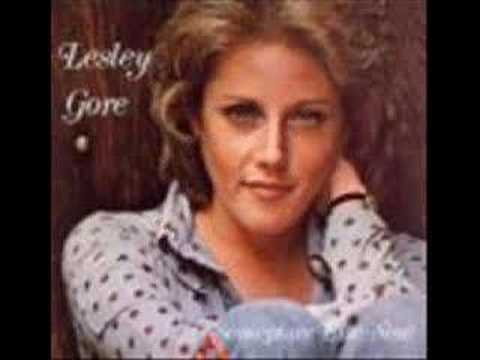 Lesley Gore - It`s Judy`s Turn To Cry.
