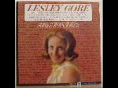 Lou Christie & Lesley Gore - Medley Since I Don`t Have You