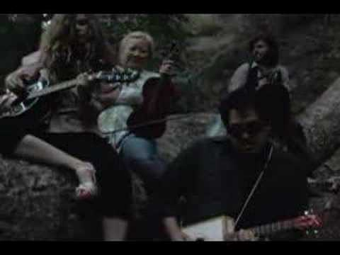 Leslie and The Badgers - Salvation