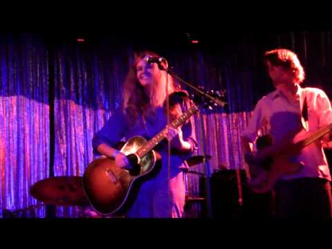 Leslie Stevens (Leslie and the Badgers)- For You Blue (George Harrison / Beatles Cover)