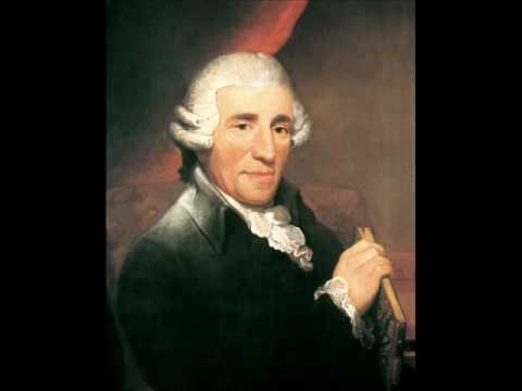 "Haydn: ""Military"" Symphony No. 100 in G major - Movement 3 