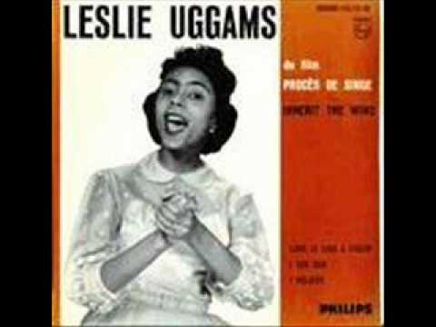 Leslie Uggams - Love Is Like A Violin (1960)