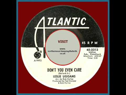NS KTF 574 Leslie Uggams Don`t You Even Care