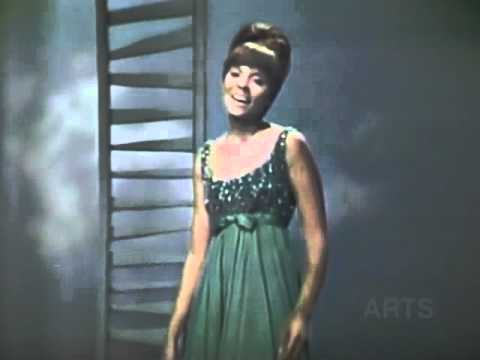 I Gotta Right to Sing the Blues - Leslie Uggams 1965
