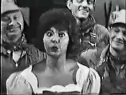 Sing Along With Mitch featuring Leslie Uggams