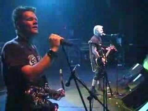Less Than Jake - The Rest of My Life - Live
