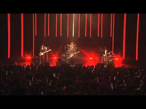 CNBLUE 2nd Single Release Live Tour~Listen to the CNBLUE - 02.Let`s Go Crazy