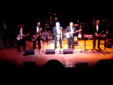 Massey Hall - Hey Baby, Lets Hang On (Little Ceasar and the Consuls)