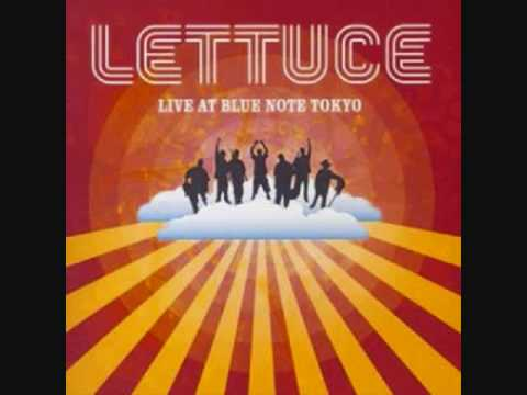 Nyack Lettuce