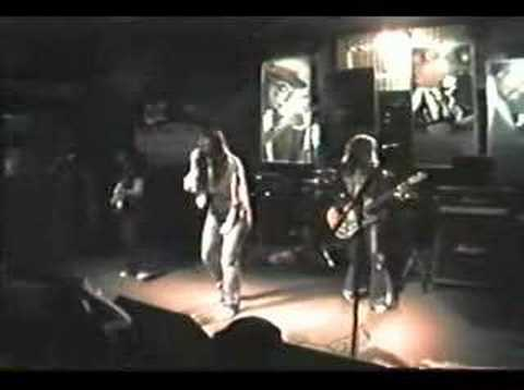 LEZ ZEPPELIN live @ Theodores` 4/1/06