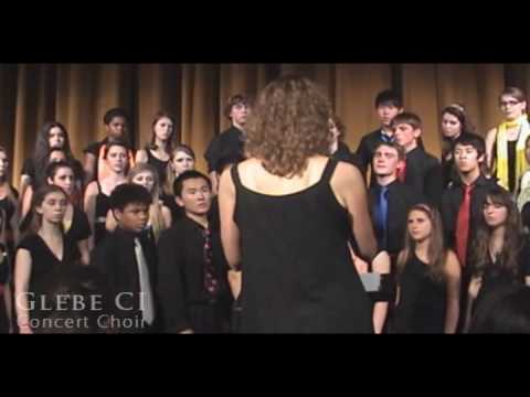 This Woman`s Work - Glebe Collegiate Concert Choir