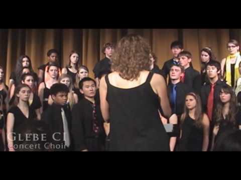 This Woman`s Work - Glebe Collegiate Concert Choir