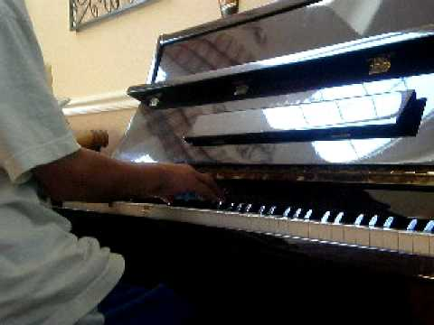 Piano Playing Covers...