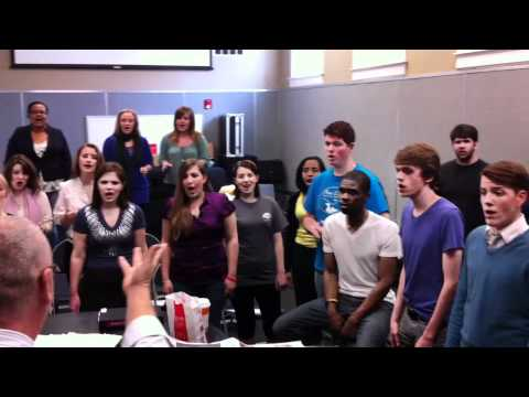 SCAD Performance Ensemble - Original Mashup