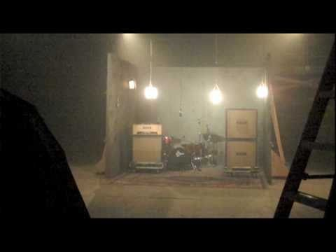 "Finger Eleven - ""Whatever Doesn`t Kill Me"" (Making The Video)"