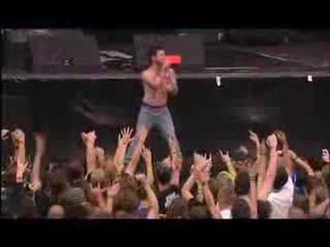 Life of Agony - Lost at 22 Live at Graspop