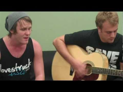 "Life On Repeat ""Southern Girls"" Acoustic"