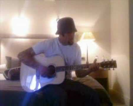 Ben Harper - Fool For A Lonesome Train