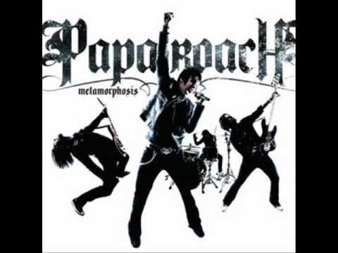 Papa Roach Lifeline