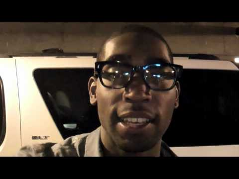 Tinie Tempah - Video Diary, Pt. 3 (VEVO LIFT)