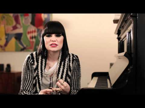 Jessie J - Get To Know Jessie J (VEVO LIFT)