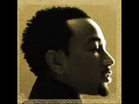 John Legend `Number One`