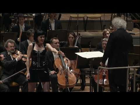 Ligeti: Mysteries of the Macabre / Hannigan � Rattle � Berliner Philharmoniker