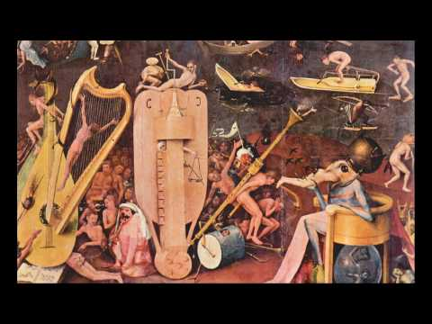 Gy�rgy Ligeti (1923-2006) - Requiem (1/3)