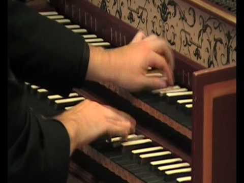 Continuum for harpsichord - Gy�rgi Ligeti