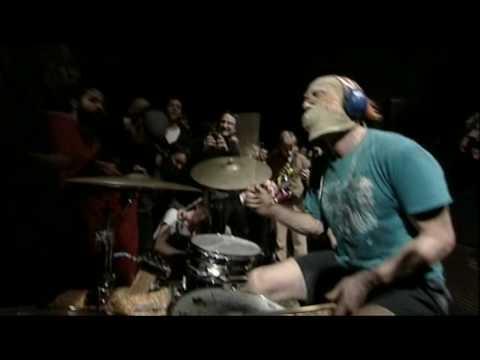 Lightning Bolt live appearance on Tracks - Arte TV