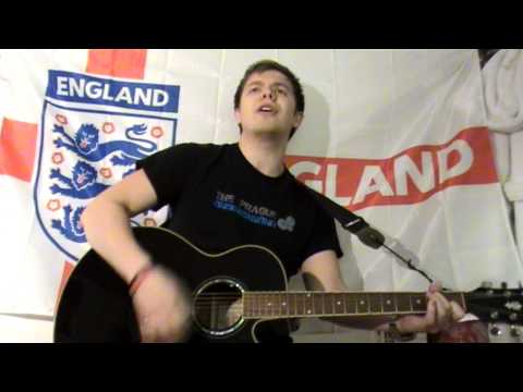 Three Lions `98 - The Lightning Seeds, Baddiel & Skinner (Ollie Bryan acoustic cover) on iTunes