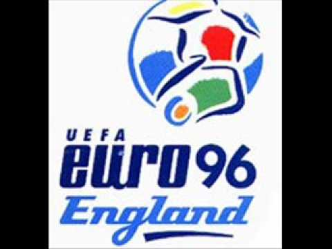 Three Lions `96 (Baddiel & Skinner) - VERSION ONE - A FIRST ON YOUTUBE