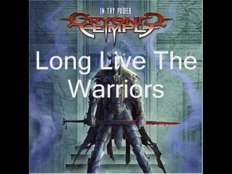 My Top Cryonic Temple Songs