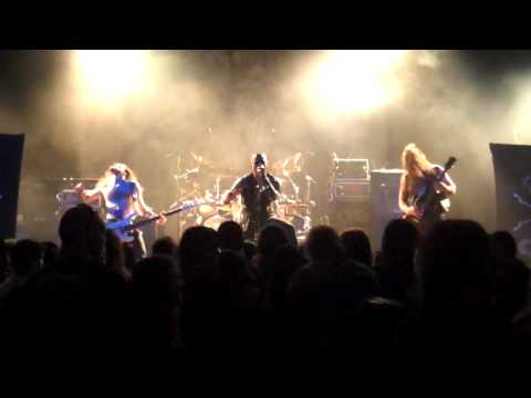 LIGHTNING SWORDS OF DEATH - Live - Hollywood - Jan 16th 2010