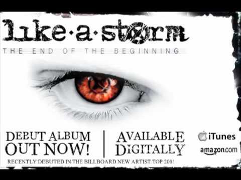 Like a Storm - Alone