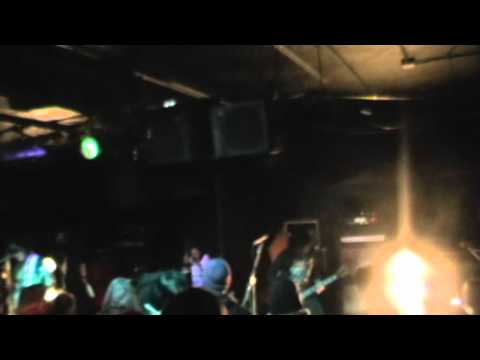 Like Moths To Flames - Real Talk live Club Hell Providence RI