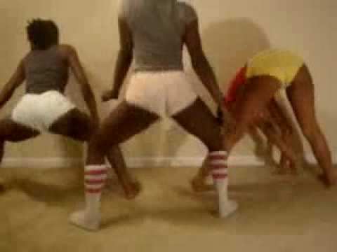 TWERK TEAM - A SPECIAL WAY I CUT MY COKE (LIL MAN 4RM DUVAL)