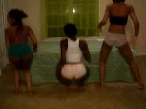 TWERK TEAM - IM GETTIN MONEY (LIL MAN 4RM DUVAL)