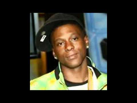 Lil Boosie Ft.mouse-Cartoon (Syrup-Ed)
