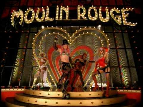 Christina Aguilera, Lil` Kim, Mya, Pink - Lady Marmalade