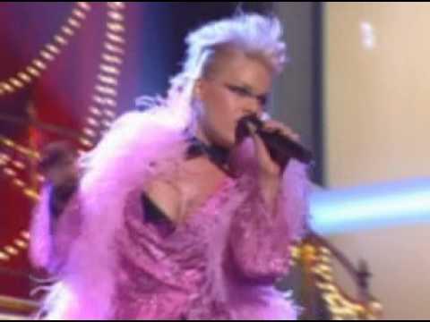 Christina Aguilera, Pink, Mya, and Lil` Kim - Lady Marmalade