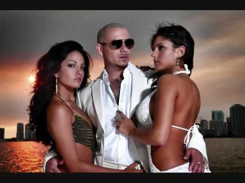 Pitbull Ft Lil` Jon, Will I Am & Jd Put Ya Fuckin Hands Up