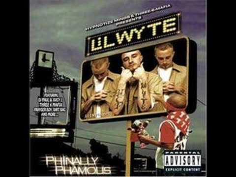 Lil Wyte - Talkin Aint Walkin