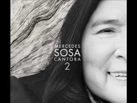 Mercedes Sosa Cantora 2 - Razon de Vivir con Lila Downs