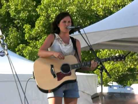 Missy Higgins - If I`m Honest (New Song)