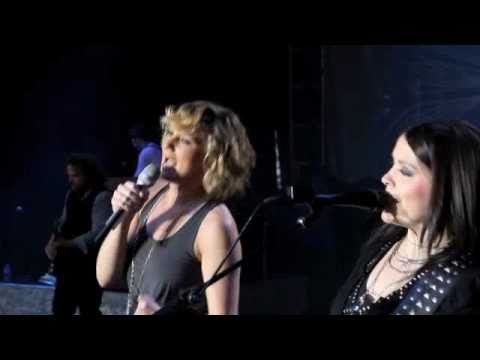 Sugarland`s Incredible Machine Tour Week in Review: Lilith Fair!